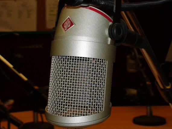 Cabina 14-Diblu 88.9 14H00-15H30