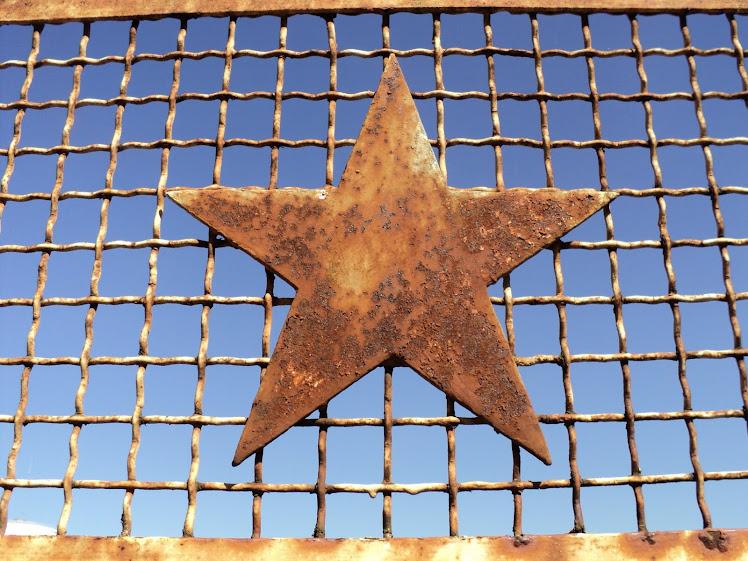 Le stade de l'étoile, magnifique.