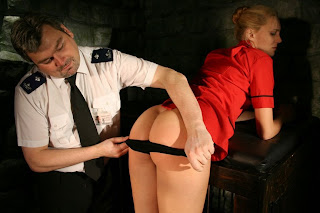 Miss Tiffany Foot Slave