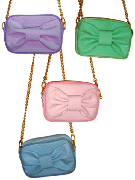 bolsas coloridas 2011