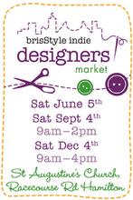 BrisStyle Indie Designers Market