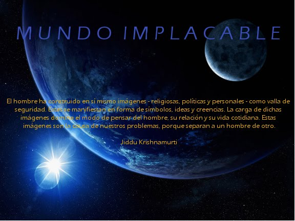 Mundo Implacable