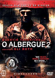 Telona - Baixar O Albergue 2 DVDRip RMVB Dublado grátis