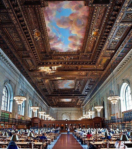 New york public library homework help