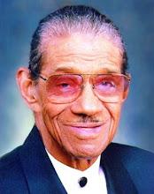 THE Professor who was professional: Conrad Johnson