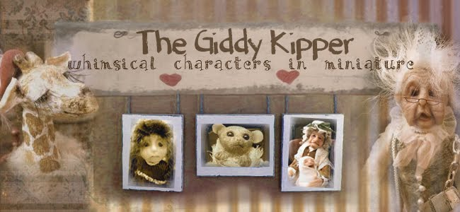 The Giddy Kipper