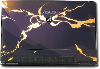 Asus G50Vt-X5