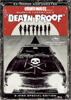 Death Proof - review by zack
