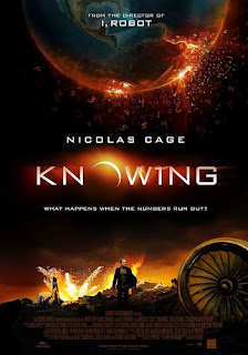 Knowing - review by Zack