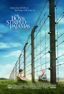 The Boy In The Striped Pajamas - review by Zack