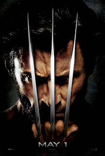 X-Men Origins Wolverine - review by zack