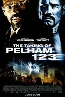 The Taking of Pelham 123 - review by Zack