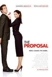 The Proposal - review by zack