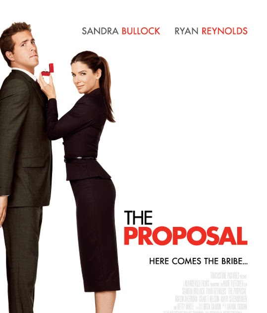 Movie The Proposal: Zack's Movie Reel: The Proposal