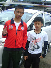 With My Brother Ikmal