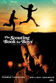 Scouting Book for Boys 2010 en ligne trailer sous-titres