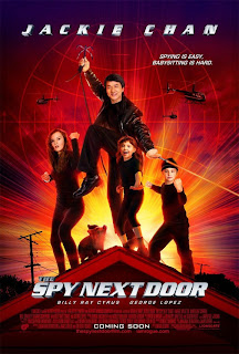 The Spy Next Door Streaming Film 2010 Trailer