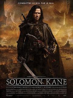 Solomon Kane 2010 en ligne trailer sous-titres