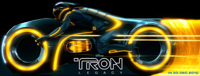 Tron Legacy video game 2010 Tr2n