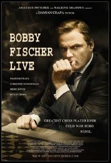 Filme 2010 Bobby Fischer Live