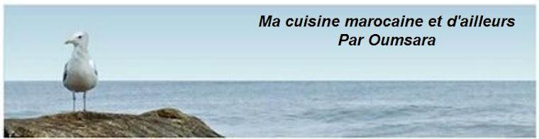 ma cuisine marocaine et d'ailleurs par maman de sara