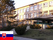Primary School Trencin,Slovakia