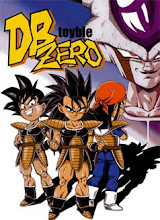 Toyble&#39;s Dragon Ball Zero