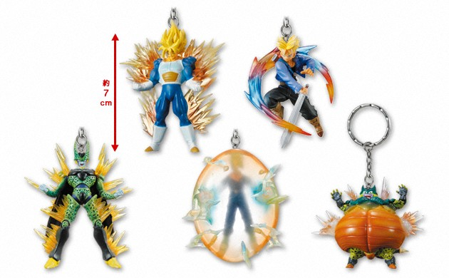 dragon ball kai goku. Banpresto released Dragon Ball