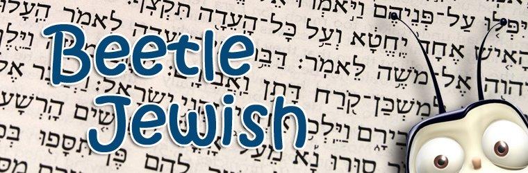 Beetle Jewish
