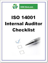 FREE     audit checklists for the popular management systems