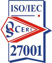 List of organizations certified to ISO 27001 in INDIA