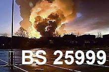 BS 25999 -   BCM