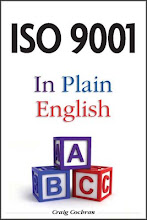ISO 9001 Sanctioned interpretations by ISO