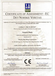 CE Marking by self certification