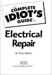 how to repair electrical equipments