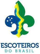 Site Escoteiros do Brasil