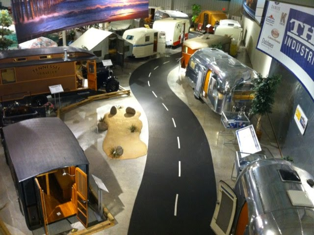 The Rv Hall Of Fame Creative Cruising