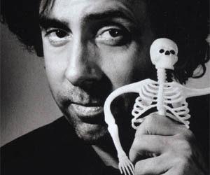 Cortometrajes Inefables - Tim Burton - Vincent