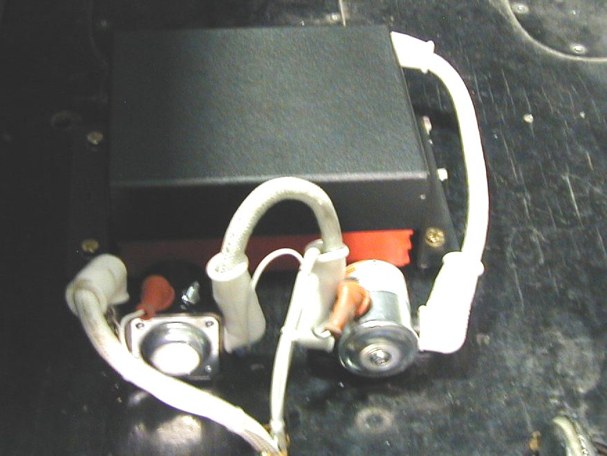 For odyssey dry cell battery