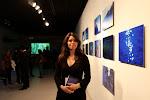 Inauguració a Arts Santa Monica