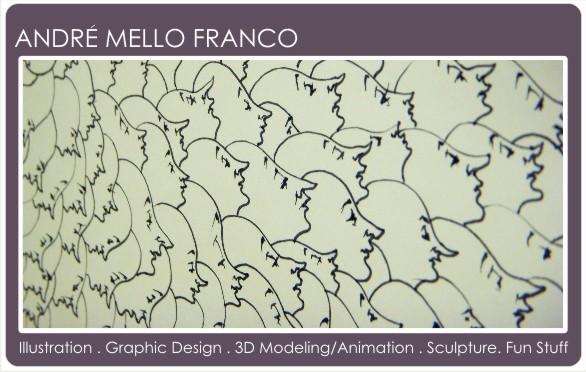 Andre Mello Franco