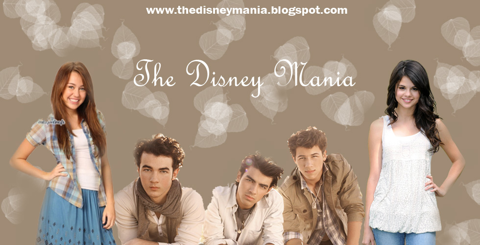 The Disney Mania