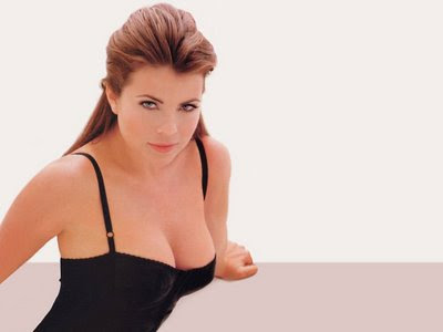 Picture Gallery Yasmine Bleeth