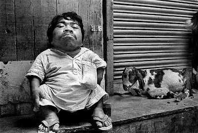 Pictures Of Shortest Man On Earth