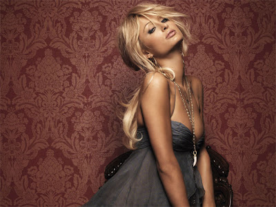 Paris Hilton Hot Sexy Wallpapers