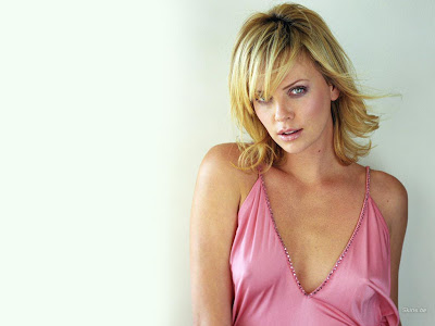 Hot Desktop Wallpapers Of Charlize Theron