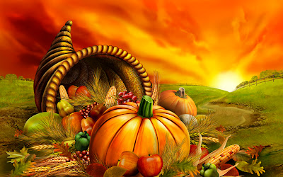 Thanksgiving Day Pictures, Photos and Wallpapers