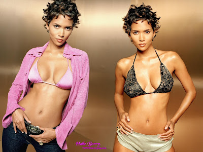 Halle Berry  Celebrity Gallery