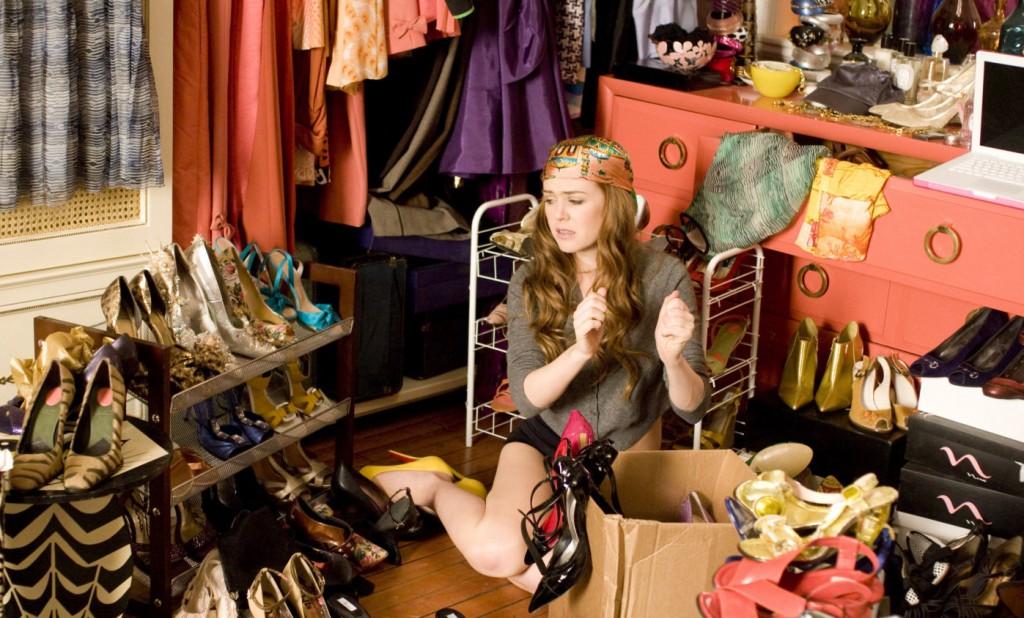 Meu closet bazar