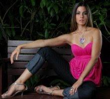 Veja fotos de Michelle do BBB9
